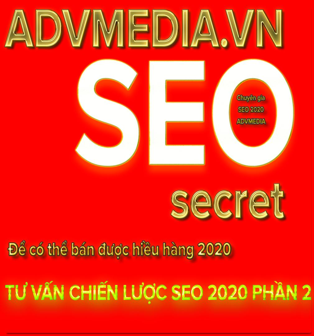 Hướng dẫn về kỹ thuật SEO 2020 PHẦN 2